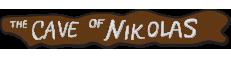 The cave Of Nikolas